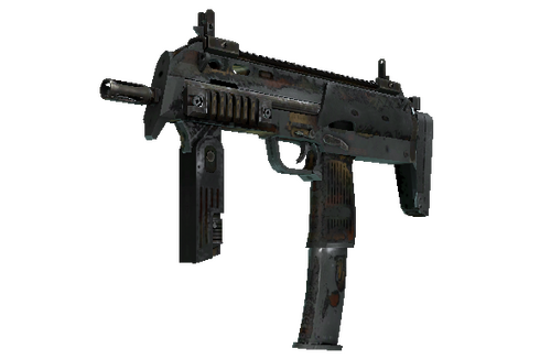 MP7 | Army Recon (Battle-Scarred) Prices