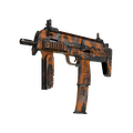 Souvenir MP7 | Orange Peel <br>(Field-Tested)