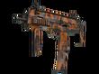 MP7 Orange Peel