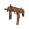 Souvenir MP7 | Orange Peel <br>(Minimal Wear)
