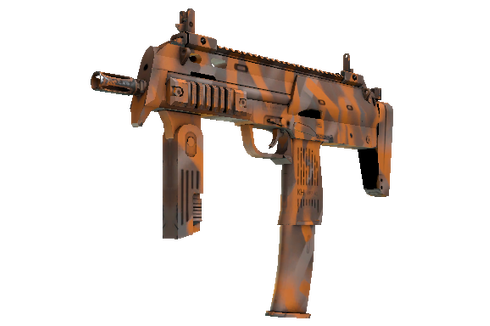 Souvenir MP7 | Orange Peel (Minimal Wear) Prices