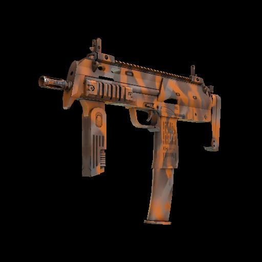 MP7 | Orange Peel - gocase.pro