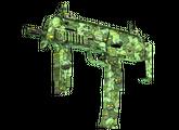 MP7   Чертята, Немного поношенное, 38.3$