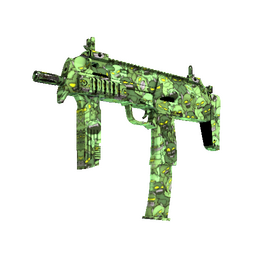 StatTrak™ MP7 | Impire (Minimal Wear)