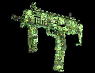 MP7 | Impire