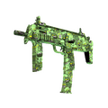 StatTrak™ MP7 | Impire <br>(Factory New)
