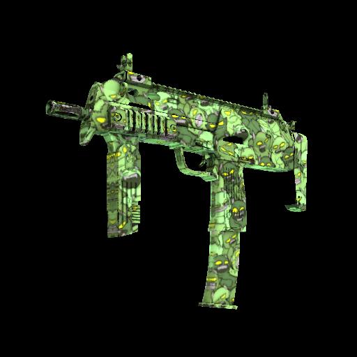 MP7   Impire - gocase.pro