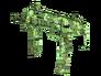 Skin MP7 | Impire