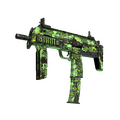 MP7 | Impire <br>(Well-Worn)