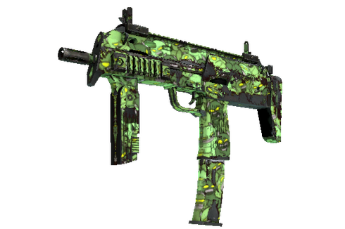 Buy MP7 | Impire (Field-Tested)
