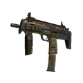 MP7 | Akoben <br>(Battle-Scarred)