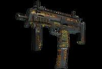 MP7   Akoben (Battle-Scarred)