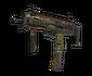 MP7 | Akoben (Battle-Scarred)