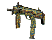 MP7 | Akoben (Field-Tested)