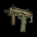 MP7 | Akoben <br>(Well-Worn)