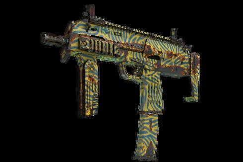 MP7 | Akoben (Well-Worn) Prices