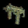 MP7 | Akoben <br>(Factory New)