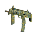 MP7 | Akoben <br>(Factory New)