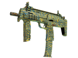 StatTrak™ MP7 | Akoben (Factory New)