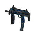 MP7 | Asterion <br>(Battle-Scarred)