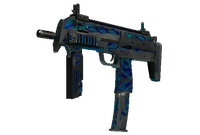 MP7   Asterion (Battle-Scarred)