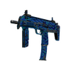MP7   Asterion (Field-Tested)