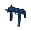 MP7 | Asterion <br>(Well-Worn)