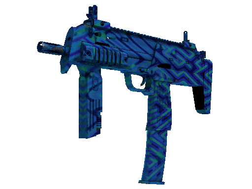 MP7 | Asterion (Field-Tested)