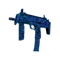 MP7 | Asterion <br>(Factory New)