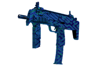 MP7   Asterion (Factory New)