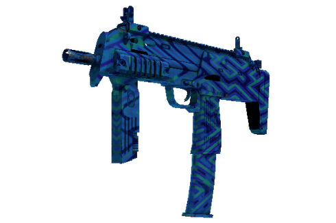 Buy MP7 | Asterion (Minimal Wear)
