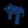 MP7 | Asterion (Minimal Wear)