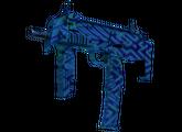 MP7   Астерион, Немного поношенное, 6.91$