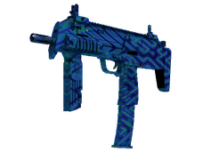 Skin MP7 | Asterion
