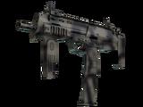 MP7   Scorched (Minimal Wear)