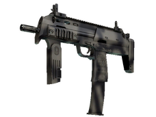 Skin MP7 | Scorched