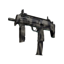 MP7 | Scorched (Minimal Wear)