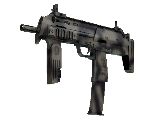 MP7 | Scorched