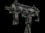 MP7 Сажа