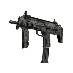 MP7 | Scorched (Well-Worn)