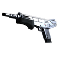 MAG-7   Silver (Factory New)