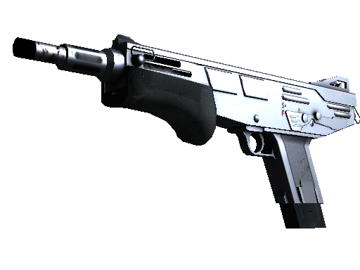 MAG-7 | Silver (Factory New)