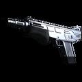 Souvenir MAG-7 | Silver <br>(Minimal Wear)