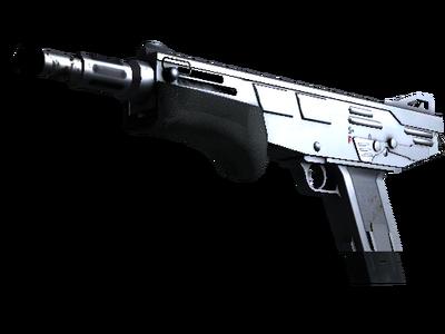 Сувенирный MAG-7 | Серебро (Прямо с завода)