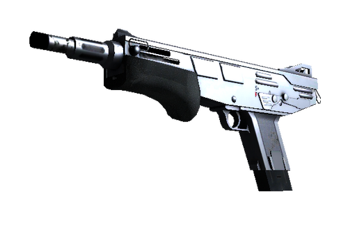 Buy MAG-7 | Silver (Factory New)