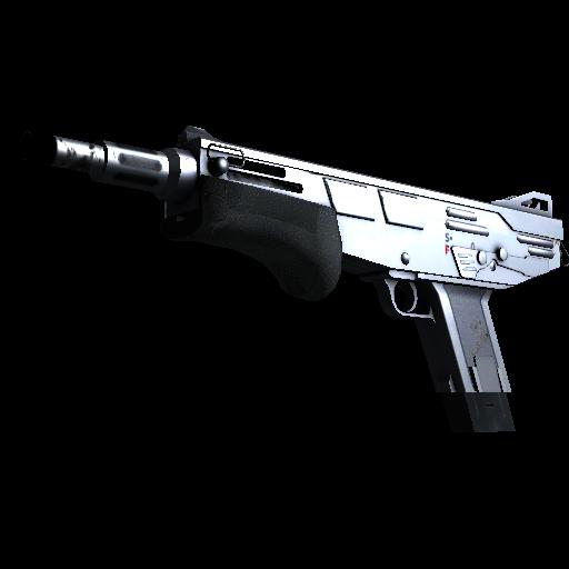 MAG-7 | Silver - gocase.pro