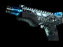 MAG-7 | Hard Water