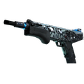 StatTrak™ MAG-7 | Hard Water <br>(Field-Tested)