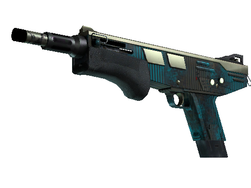 MAG-7 | Sonar Factory New