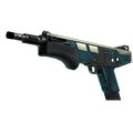 StatTrak™ MAG-7 | Sonar <br>(Factory New)